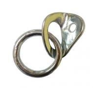 Шлямбурное ухо с кольцом First Ascent