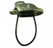 Устройство для спуска и страховки First Ascent GUIDE