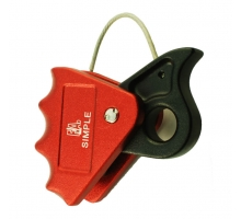 Страховочное устройство First Ascent SIMPLE (для троса)