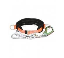 Пояс предохранительный 6 ПБ, плетенный строп