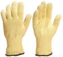 Перчатки STARLINE термостойкие кевларовые 636550