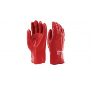 Перчатки STARLINE ПВХ 35 см Е-335