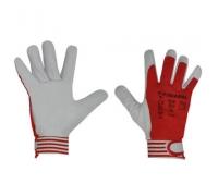 Перчатки TRIARMA ЭКСПЕРТ кожаные CSL-40