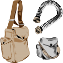 Комплектующие для защиты органов дыхания
