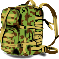 Військове спорядження