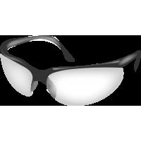 Захист органів зору