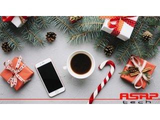Графік роботи ASAP-tech на Новорічні свята 2019-2020